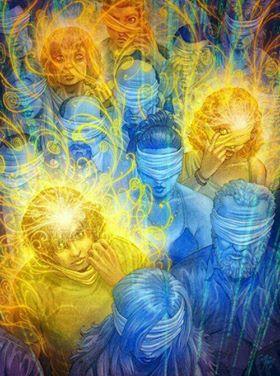 O despertar da Humanidade